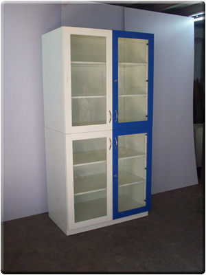 Etonnant CHEMICAL STORAGE CUPBOARD, Wall Storage Cupboards, Lab Furniture,  Laboratory Cabinet, Laboratory Furniture.